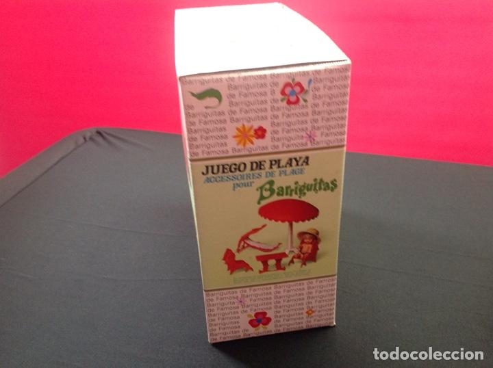 Muñecas Lesly y Barriguitas: JUEGO DE PLAYA BARRIGUITAS - Foto 8 - 207474963