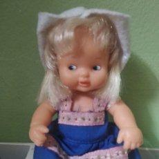 Muñecas Lesly y Barriguitas: BARRIGUITAS HOLANDESA. Lote 207993196