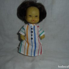 Muñecas Lesly y Barriguitas: BARRIGUITAS CHINO ORIENTAL OJOS RASGADOS Nº 97 FAMOSA MADE IN SPAIN. Lote 208339488