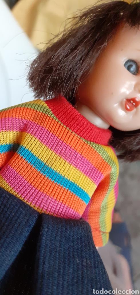 Muñecas Lesly y Barriguitas: MUÑECA MINI MARIQUITA PEREZ REEDICIÓN - Foto 4 - 209017552