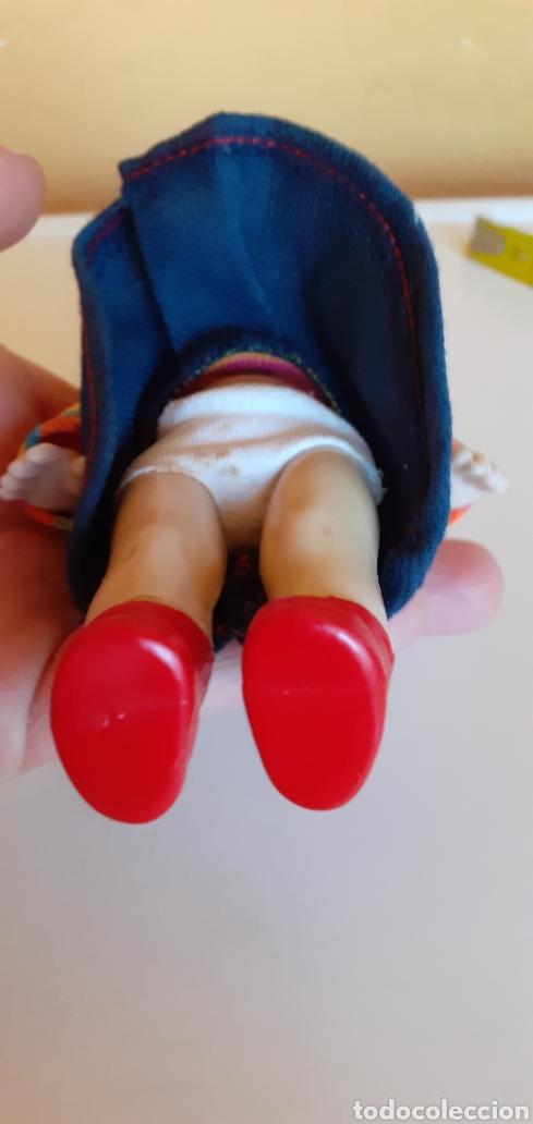 Muñecas Lesly y Barriguitas: MUÑECA MINI MARIQUITA PEREZ REEDICIÓN - Foto 5 - 209017552