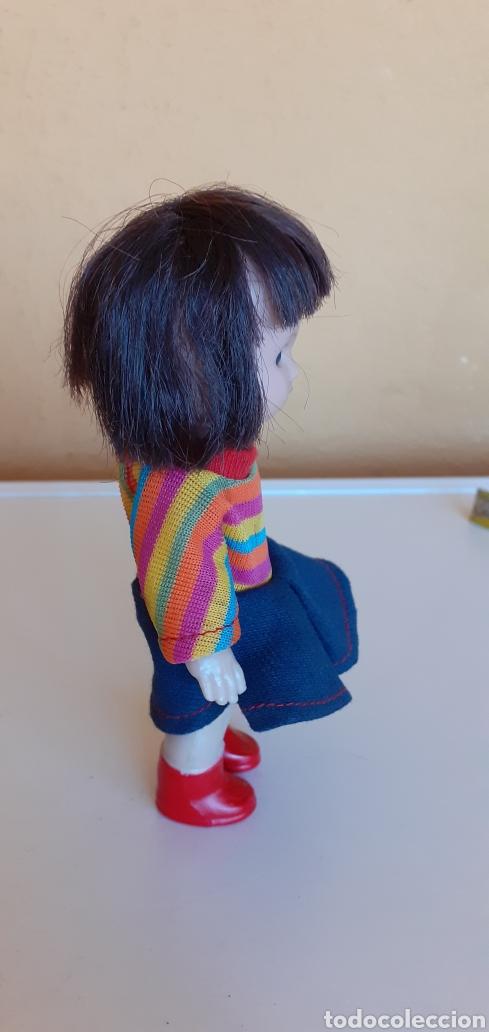 Muñecas Lesly y Barriguitas: MUÑECA MINI MARIQUITA PEREZ REEDICIÓN - Foto 7 - 209017552