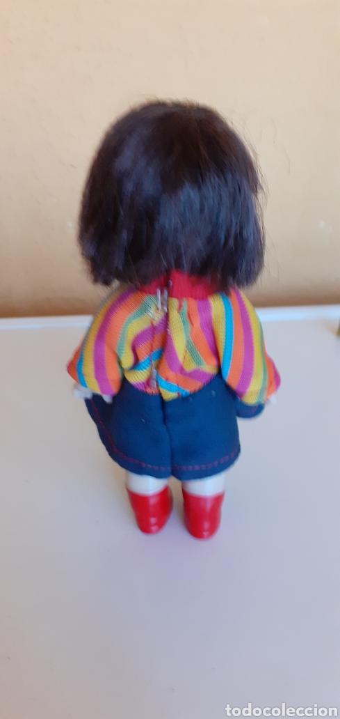 Muñecas Lesly y Barriguitas: MUÑECA MINI MARIQUITA PEREZ REEDICIÓN - Foto 8 - 209017552