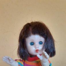 Muñecas Lesly y Barriguitas: MUÑECA MINI MARIQUITA PEREZ REEDICIÓN. Lote 209017552