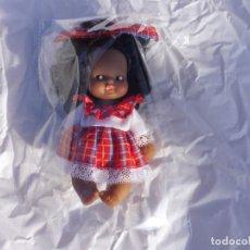 Muñecas Lesly y Barriguitas: BARRIGUITAS DEL MUNDO JAMAICANA JAMAICA FAMOSA PLANETA DE AGOSTINI ALTAYA. Lote 210057816