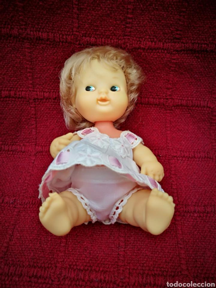 Muñecas Lesly y Barriguitas: BARRIGUITA ANTIGUA MUÑECA DE FAMOSA - Foto 4 - 210407003