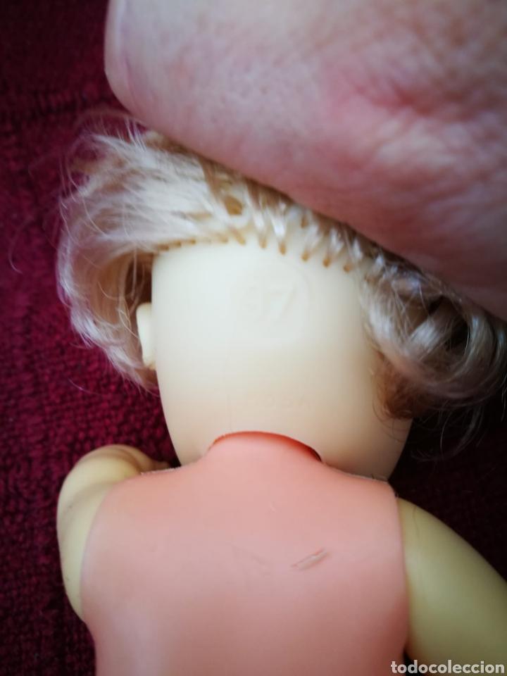 Muñecas Lesly y Barriguitas: BARRIGUITA ANTIGUA MUÑECA DE FAMOSA - Foto 7 - 210407003