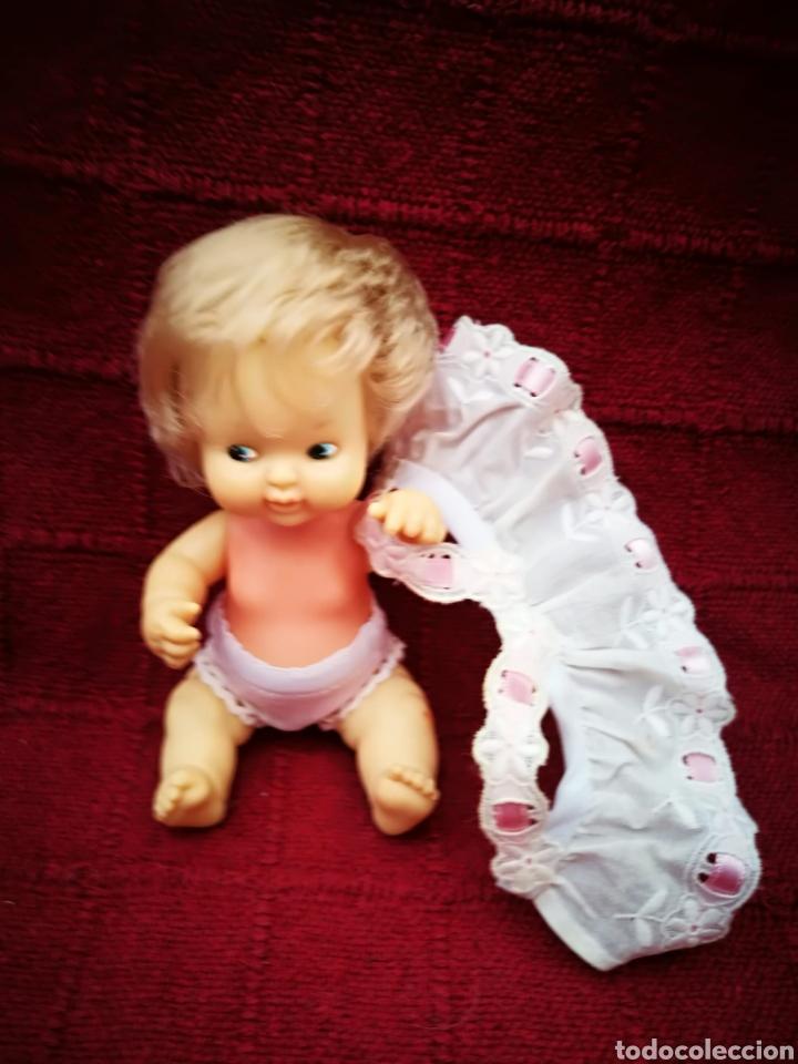 Muñecas Lesly y Barriguitas: BARRIGUITA ANTIGUA MUÑECA DE FAMOSA - Foto 9 - 210407003
