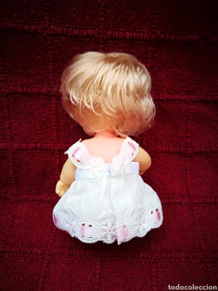 Muñecas Lesly y Barriguitas: BARRIGUITA ANTIGUA MUÑECA DE FAMOSA - Foto 10 - 210407003