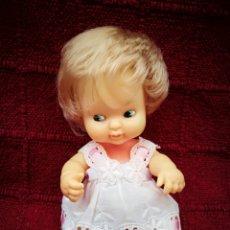 Muñecas Lesly y Barriguitas: BARRIGUITA ANTIGUA MUÑECA DE FAMOSA. Lote 210407003