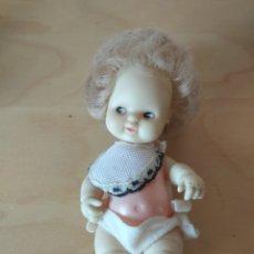 Muñecas Lesly y Barriguitas: BARRIGUITAS DE FAMOSA. Lote 210534348
