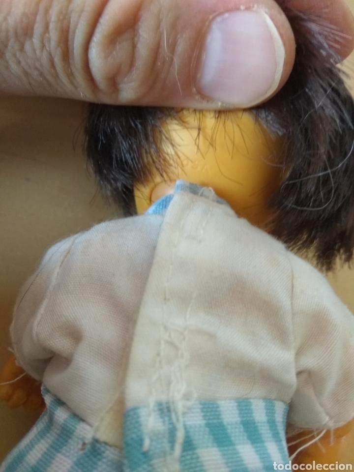 Muñecas Lesly y Barriguitas: Barriguitas oriental de Famosa - Foto 3 - 210534368