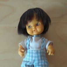 Muñecas Lesly y Barriguitas: BARRIGUITAS ORIENTAL DE FAMOSA. Lote 210534368