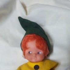 Muñecas Lesly y Barriguitas: BARRIGUITAS. Lote 210560253