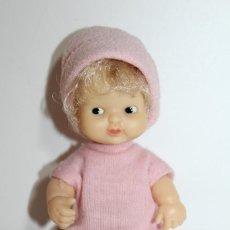 Muñecas Lesly y Barriguitas: BARRIGUITAS DE FAMOSA - AÑOS 80. Lote 210636001