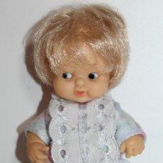Muñecas Lesly y Barriguitas: BARRIGUITAS DE FAMOSA - AÑOS 70. Lote 210637265