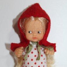 Muñecas Lesly y Barriguitas: BARRIGUITAS DE FAMOSA - AÑOS 80. Lote 210637493
