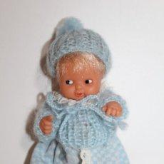 Muñecas Lesly y Barriguitas: BARRIGUITAS DE FAMOSA - AÑOS 70. Lote 210637942