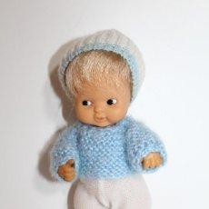 Muñecas Lesly y Barriguitas: BARRIGUITAS DE FAMOSA - AÑOS 70. Lote 210638067