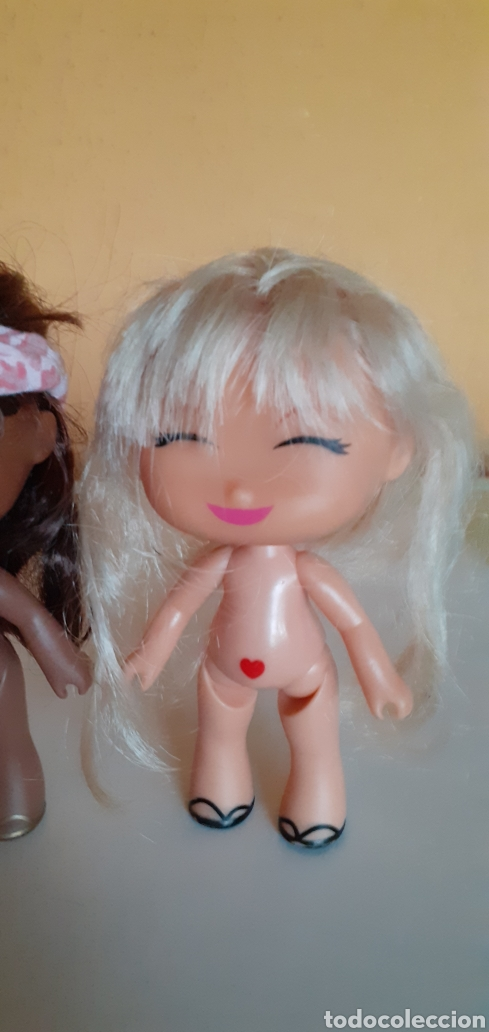 Muñecas Lesly y Barriguitas: MUÑECAS DE FAMOSA BARRIGUITAS NEW - Foto 3 - 210695249