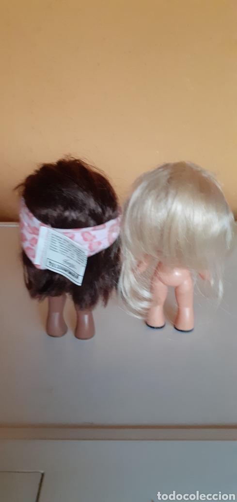 Muñecas Lesly y Barriguitas: MUÑECAS DE FAMOSA BARRIGUITAS NEW - Foto 5 - 210695249