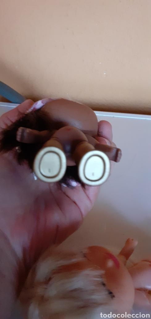 Muñecas Lesly y Barriguitas: MUÑECAS DE FAMOSA BARRIGUITAS NEW - Foto 6 - 210695249