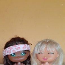 Muñecas Lesly y Barriguitas: MUÑECAS DE FAMOSA BARRIGUITAS NEW. Lote 210695249