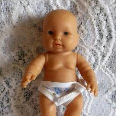 Muñecas Lesly y Barriguitas: MUÑECO SIMILAR A BARRIGUITAS-CONDY'S WORLD. Lote 211270956