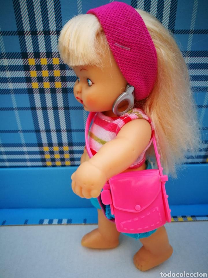 Muñecas Lesly y Barriguitas: BARRIGUITA PIERNAS RECTAS MUÑECA DE FAMOSA - Foto 3 - 211434870