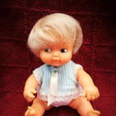 Muñecas Lesly y Barriguitas: BARRIGUITA ANTIGUA MUÑECA DE FAMOSA. Lote 211574001