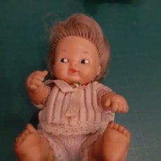 Muñecas Lesly y Barriguitas: ANTIGUA MUÑECA BARRIGUITAS ORIGINAL FAMOSA EN CUELLO GRABADA. Lote 211812665