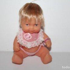 Muñecas Lesly y Barriguitas: BARRIGUITAS RETOÑO DE FAMOSA - AÑOS 80. Lote 211862135