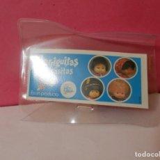 Muñecas Lesly y Barriguitas: CATALOGO DE BARRIGUITAS. Lote 211915315