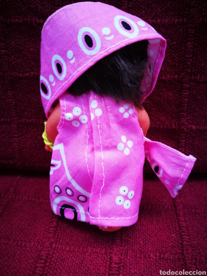 Muñecas Lesly y Barriguitas: BARRIGUITA HINDÚ MUÑECA DE FAMOSA - Foto 6 - 212120945