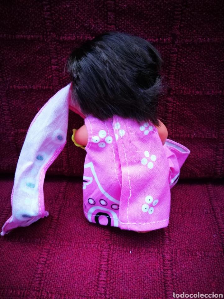 Muñecas Lesly y Barriguitas: BARRIGUITA HINDÚ MUÑECA DE FAMOSA - Foto 7 - 212120945