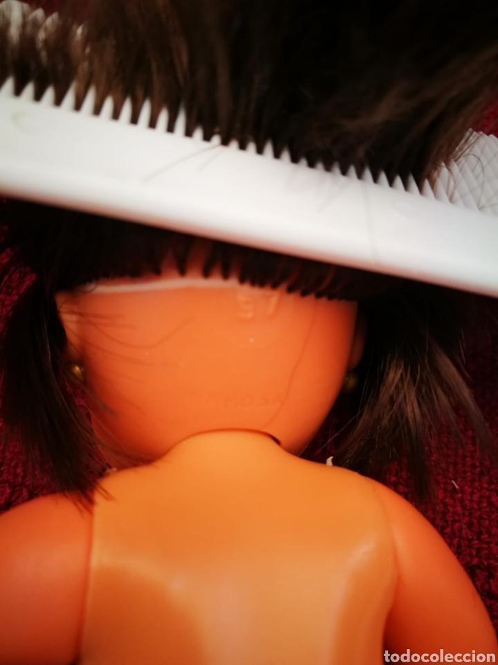 Muñecas Lesly y Barriguitas: BARRIGUITA HINDÚ MUÑECA DE FAMOSA - Foto 8 - 212120945