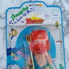Muñecas Lesly y Barriguitas: BLISTER BARRIGUITAS NEPTUNO. Lote 212209445