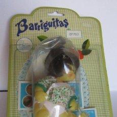 Muñecas Lesly y Barriguitas: MUÑECA BARRIGUITAS CHINA EN BLISTER. CC. Lote 212469888