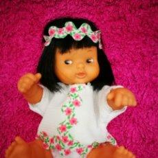 Muñecas Lesly y Barriguitas: BARRIGUITA MUÑECA DE FAMOSA. Lote 212819846