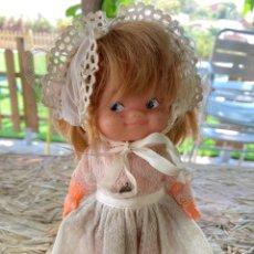 Muñecas Lesly y Barriguitas: BARRIGUITAS. Lote 214262872