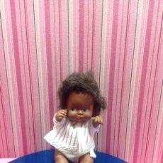 Muñecas Lesly y Barriguitas: BARRIGUITAS BESITOS NEGRA. Lote 214897093