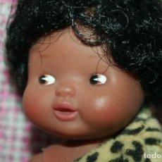 Bonecas Lesly e Barriguitas: MUÑECA MUÑECO BARRIGUITAS. Lote 214937292