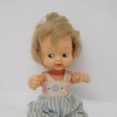 Bambole Lesly e Barriguitas: ANTIGUA BARRIGUITAS CON ROPITA ORIGINAL. Lote 215048252