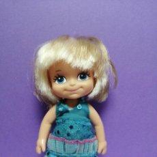 Muñecas Lesly y Barriguitas: MUÑECA BARRIGUITAS NEW 2014. Lote 215309435