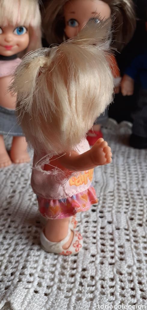Muñecas Lesly y Barriguitas: LOTE DE BARRIGUITAS NEW LOS ABUELOS CON LOS NIETOS DE FAMOSA - Foto 5 - 215744947