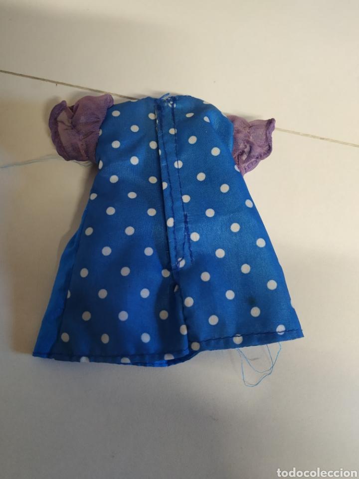 Muñecas Lesly y Barriguitas: Vestido barriguitas - Foto 2 - 216494966