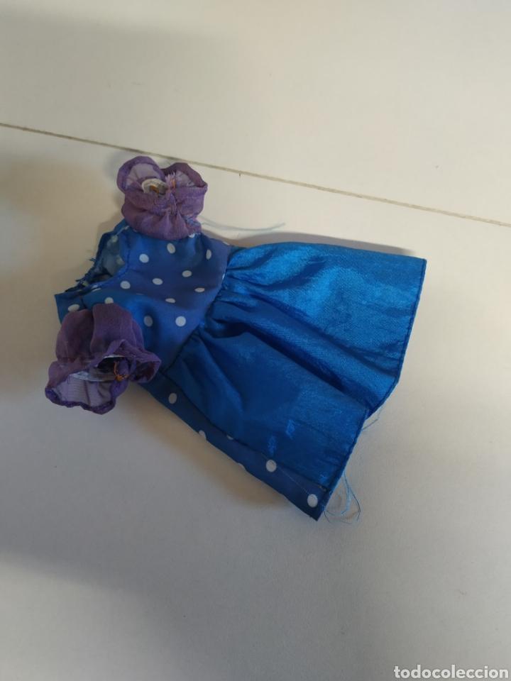 Muñecas Lesly y Barriguitas: Vestido barriguitas - Foto 3 - 216494966