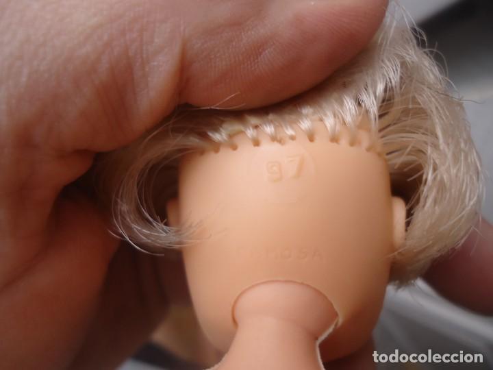 Muñecas Lesly y Barriguitas: Barriguitas de Famosa - Foto 4 - 217696635