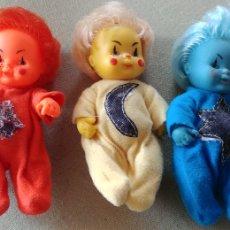 Muñecas Lesly y Barriguitas: BARRIGUITAS ASTROS. Lote 217724550