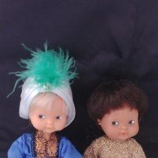 Muñecas Lesly y Barriguitas: BARRIGUITAS AVENTURAS. Lote 217808112
